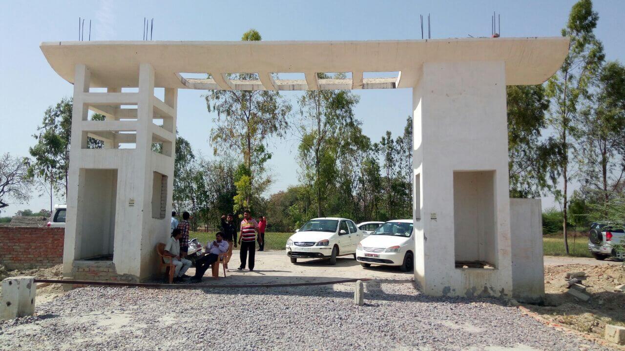 Shine City, Shine Valley Nagram Road Near NH56b Jail Road, Lucknow