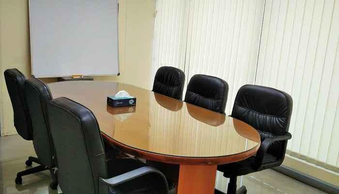 Office Space for Rent 800 Sq. Feet at Chennai, Nugambakkam