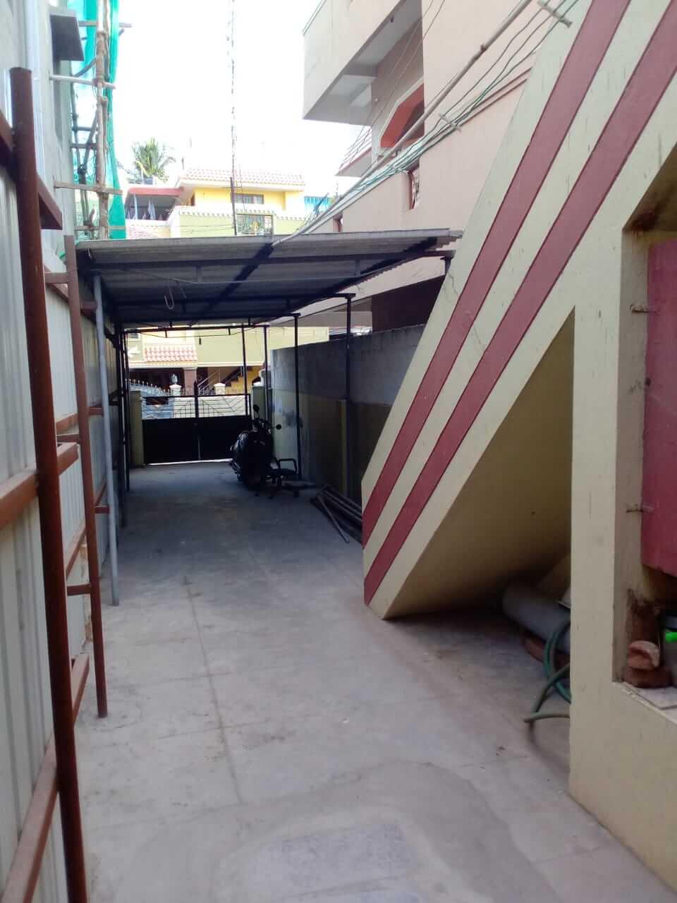 Warehouse / Godown for Rent 1100 Sq. Feet at Coimbatore, Siva Nanda Colony