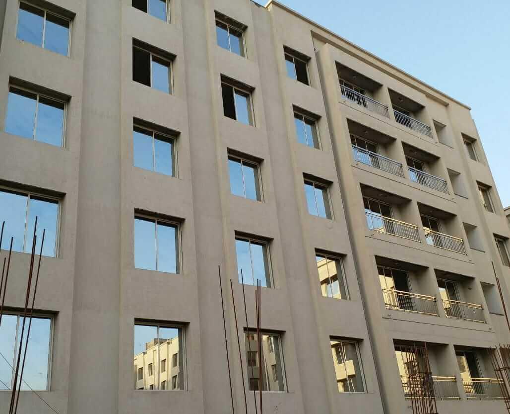 2 BHK Apartment / Flat for Rent 1000 Sq. Feet at Surat, Kamrej