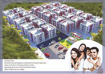 Kunal Homes - Sai Sankul a Mega township in Kalyan West on 2 Acres of land parcel