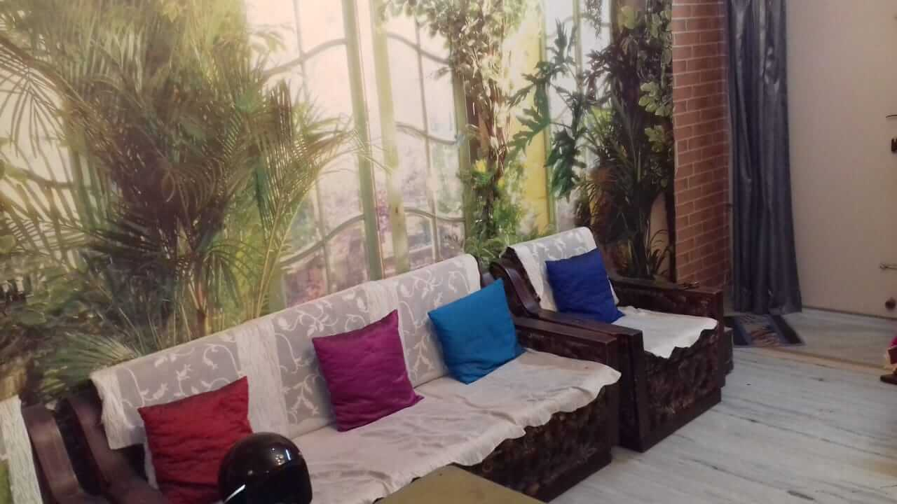 2 BHK Apartment / Flat for Sale 90 Sq. Feet at Agra, Idgah Colony