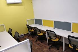 Office Space for Rent 900 Sq. Feet at Chennai