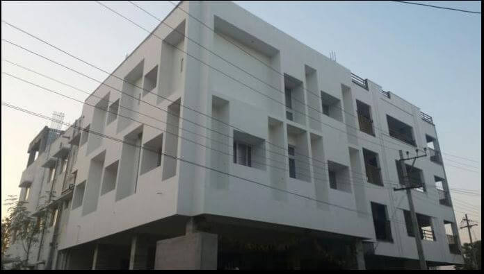 Office Space for Rent 1500 Sq. Feet at Coimbatore