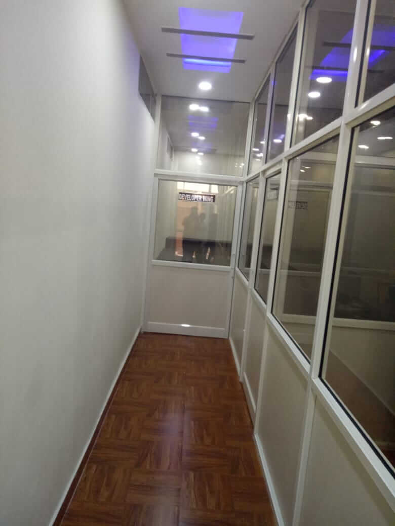 Office Space for Rent 1800 Sq. Feet at Gwalior