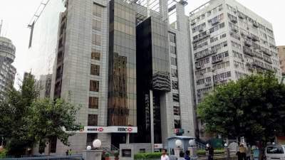 BARAKHAMBA ROAD office available for immediate lease. 2700 sqft on 10 Floor. Grade A+ Corporate Real Estate.
