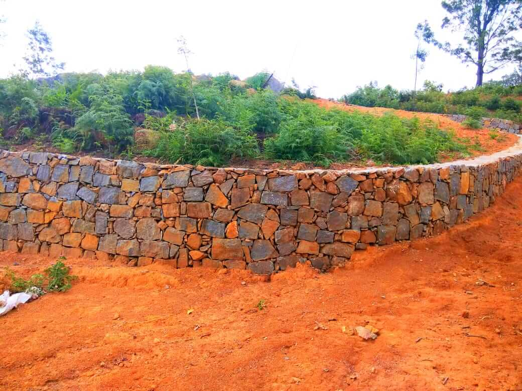 Residential Plot / Land for Sale 2400 Sq. Feet at