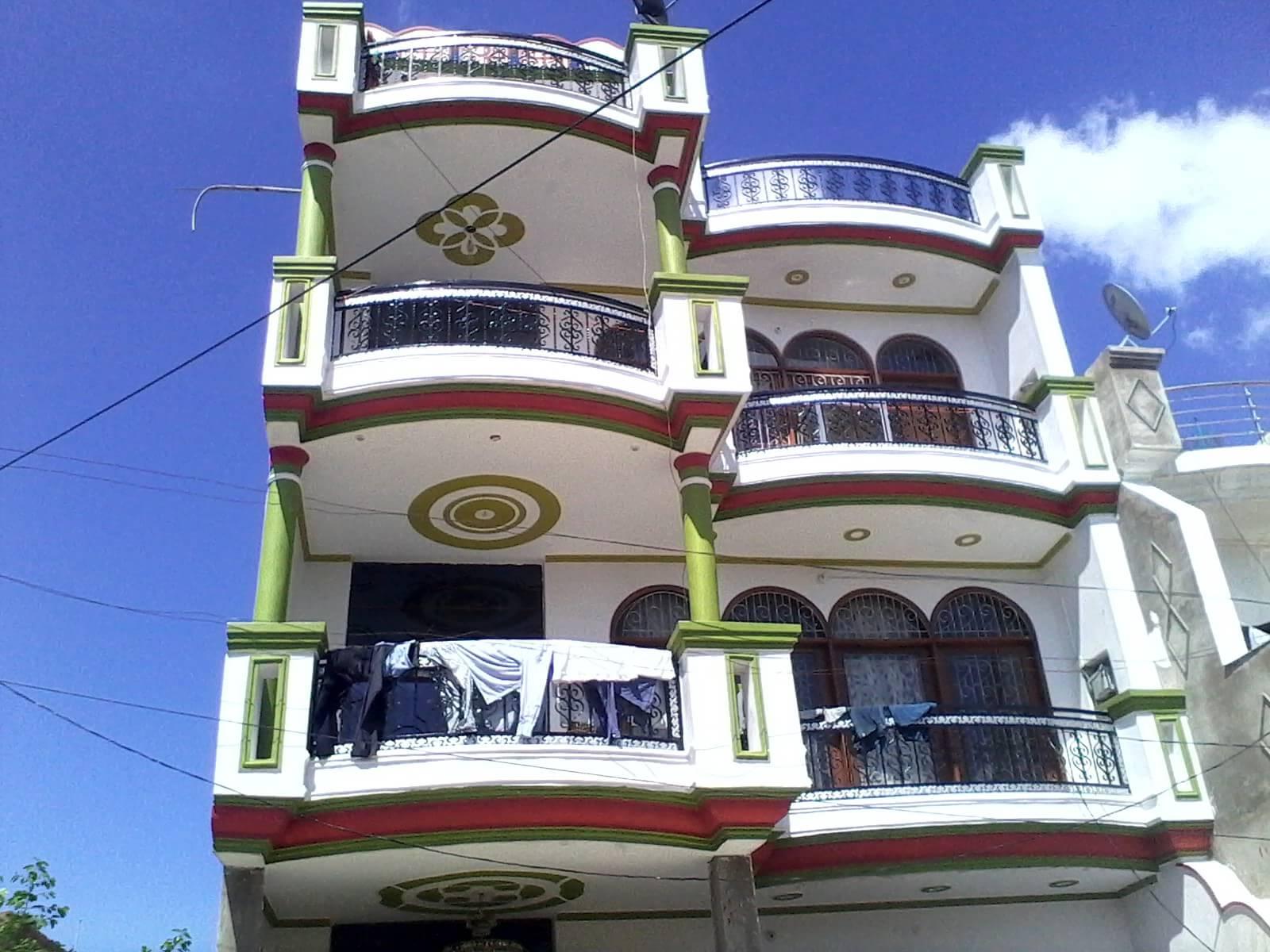INDEPENDENT HOUSE FOR RENT IN YASHODA NAGAR KANPUR UTTAR PRADESH