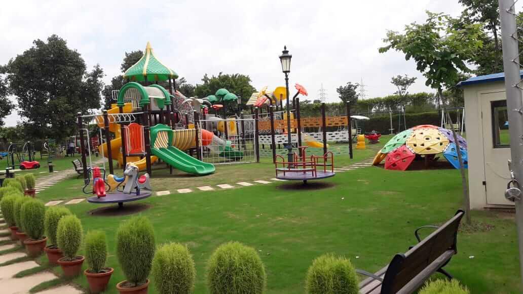 Residential Plot / Land for Sale 180 Sq. Yards at Gurgaon - Faridabad Road