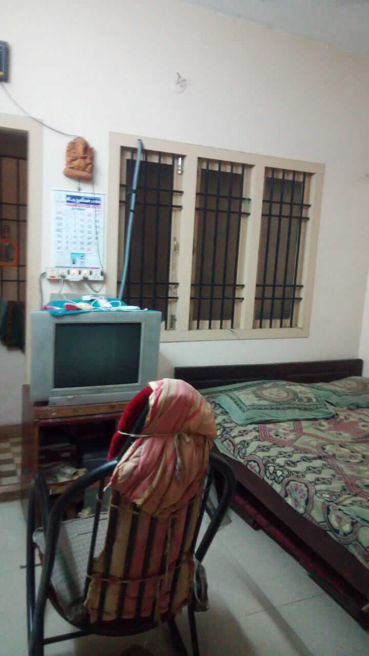 2 BHK Apartment / Flat for Rent 1000 Sq. Feet at Chennai