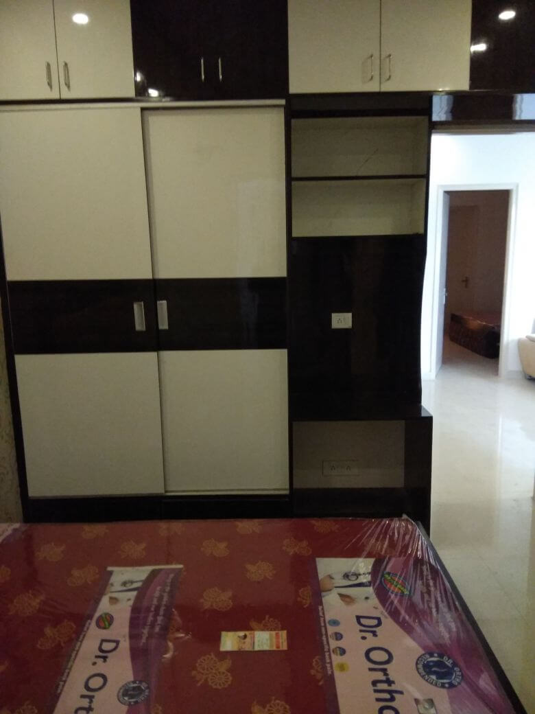 3 bhk with luxury amenities for sale at zirakpur apartments Chandigarh Dhakoli