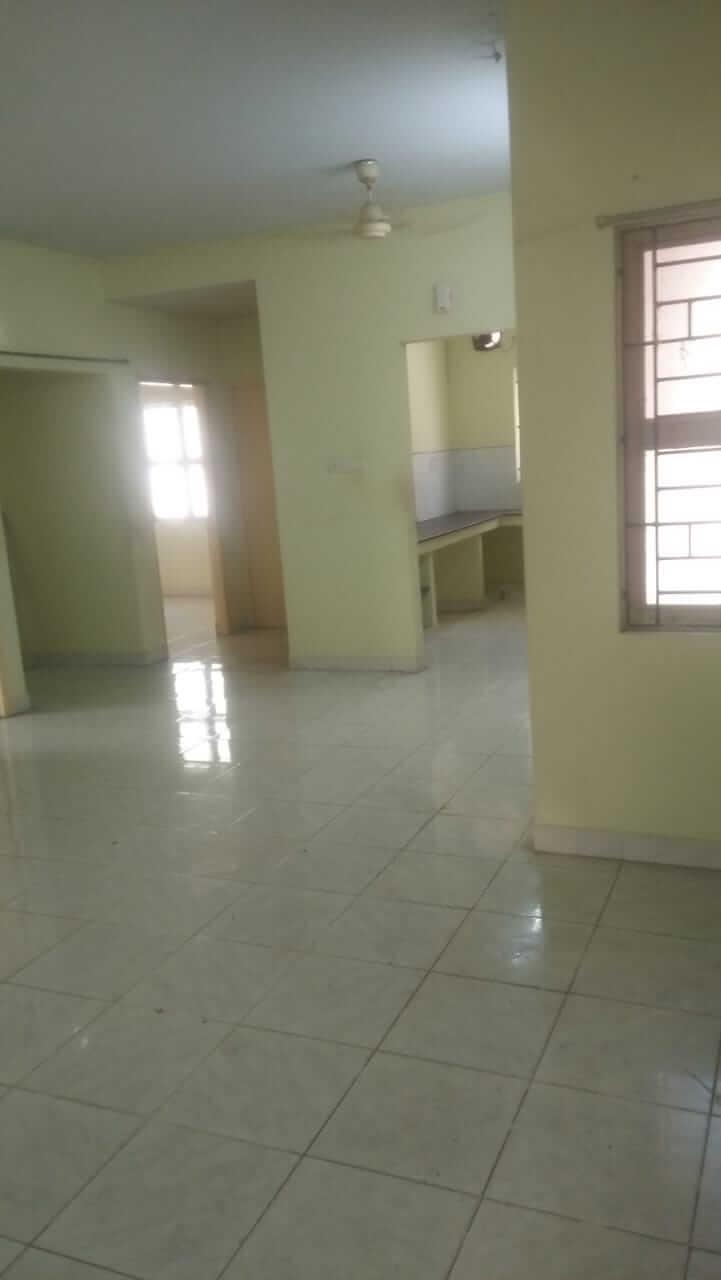 3 BHK Apartment / Flat for Rent 1100 Sq. Feet at Chennai, Medavakkam