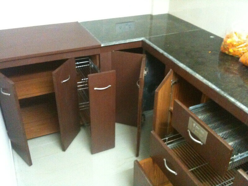 3 BHK plus servant room in Gated Community Northern Height Patia for Rent