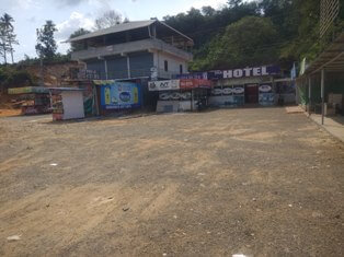 Commercial Plot / Land for Rent 8000 Sq. Feet at Palakkad
