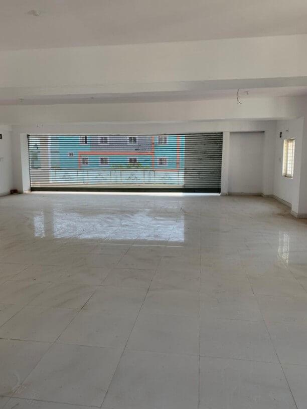 Showroom for Sale 2800 Sq. Feet at Hyderabad, Pragati Nagar