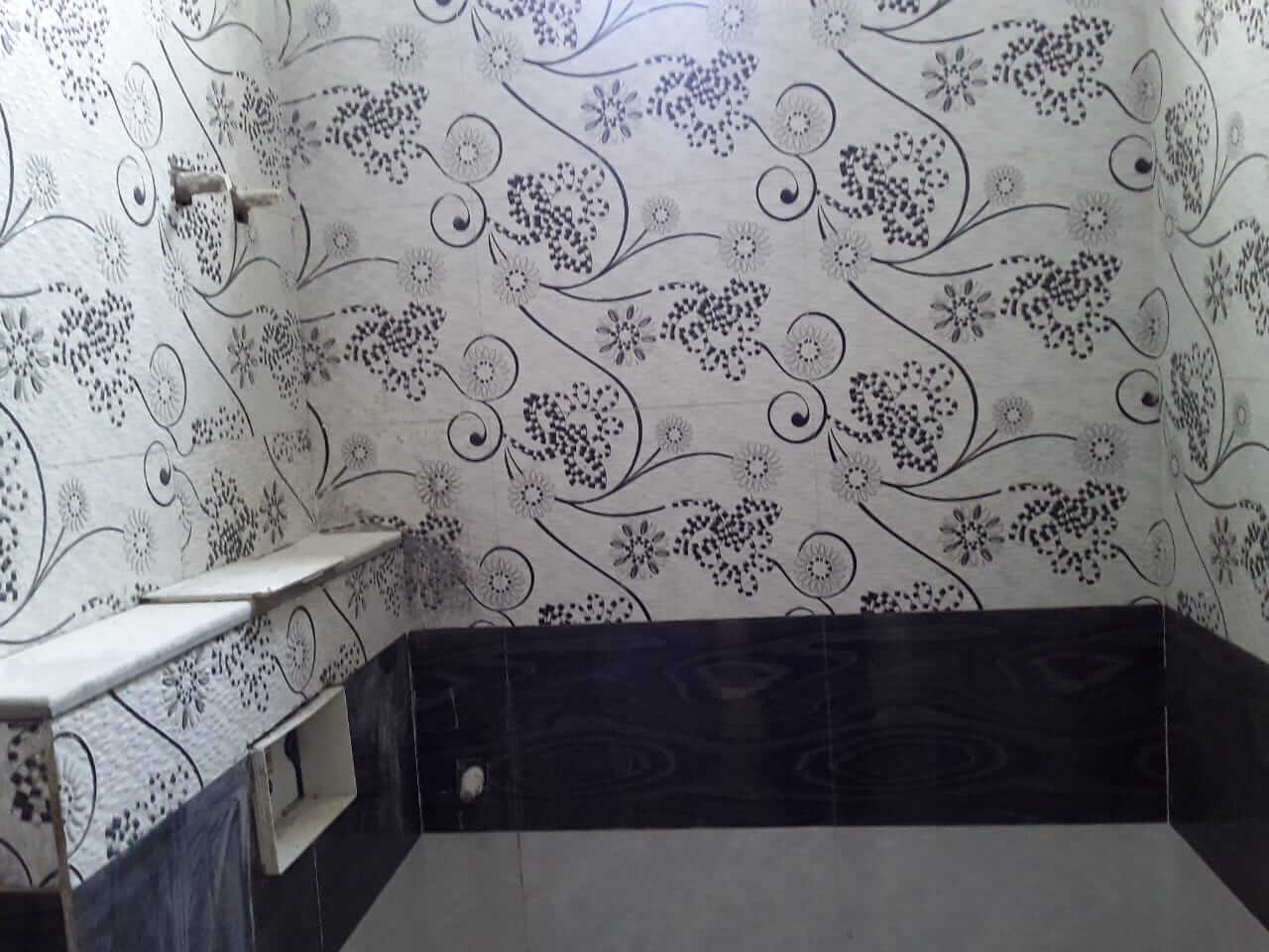 3BHK Duplex with pooja and study in covered campus with 13 gardens