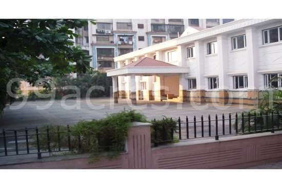 3BHK Furnished Apartment, 2 Car Parking at Bhakti Park, Nx to I-Max Cinema, Wadala
