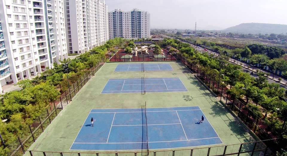 2 BHK Apartment / Flat for Rent 1080 Sq. Feet at Pune, Hinjewadi