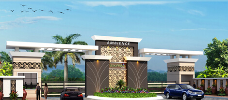 SpaceVision Group | Ambience | DTCP Approved Plots In Shadnagar Municipality