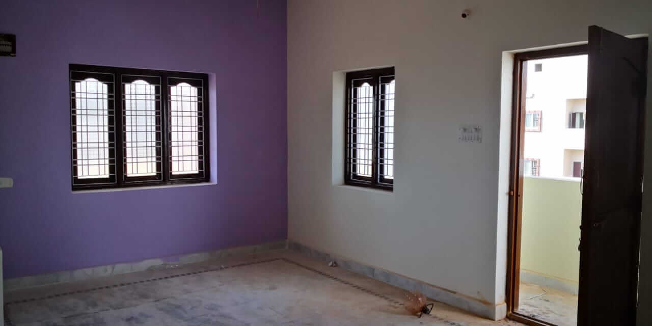 Independent House for Rent 500 Sq. Feet at Hyderabad, Ameenpur