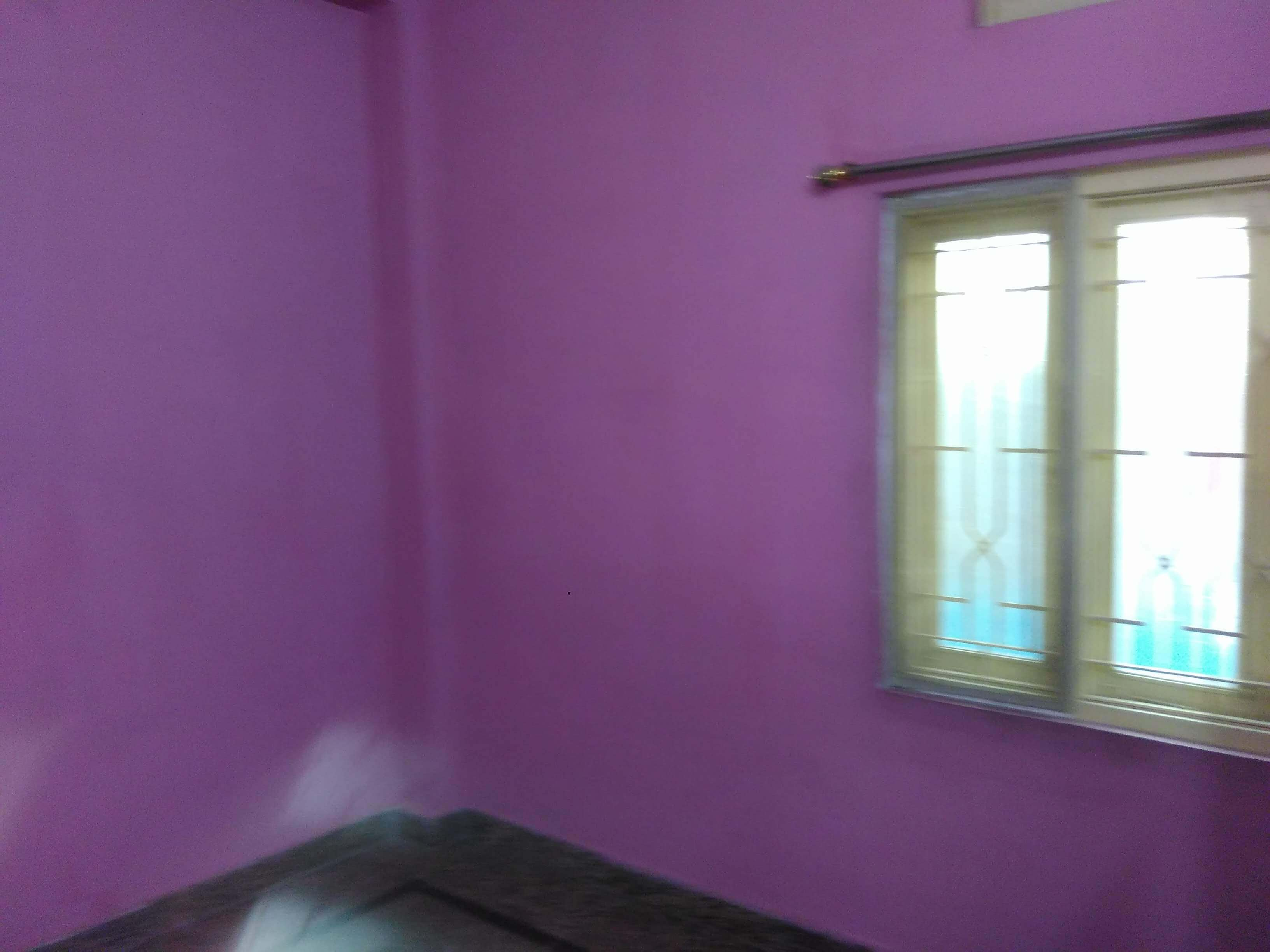 3BHK semi furnished house for Rent in P&T colony ,DilsukhNagar near Saibaba Temple,Metro Station ,More Super Market