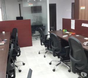 Office Space for Rent 500 Sq. Feet at Chennai, Annasalai