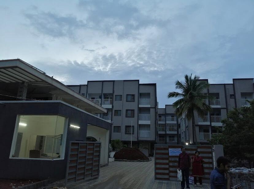 2 BHK Apartment / Flat for Sale 1260 Sq. Feet at Bangalore, Uttarahalli