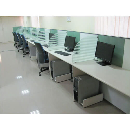 Office Space for Rent 550 Sq. Feet at Chennai, Thousand Lights