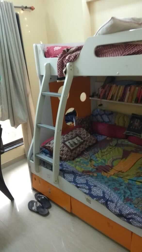 2 BHK Apartment / Flat for Sale 865 Sq. Feet at Mumbai, Virar
