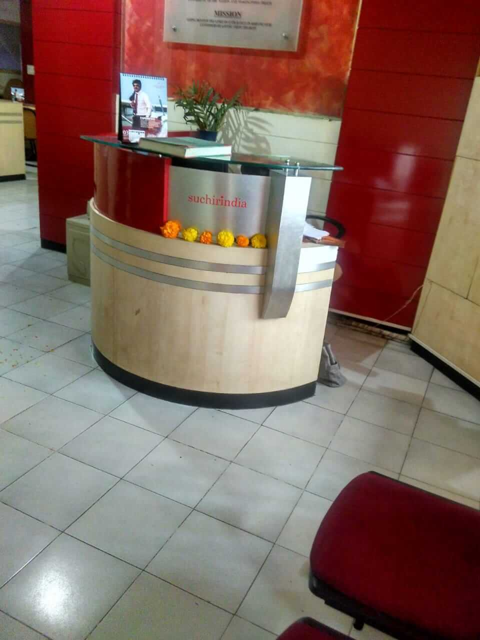 Plug and Play Office for Rent 2000 Sq. Feet at Hyderabad, Panjagutta