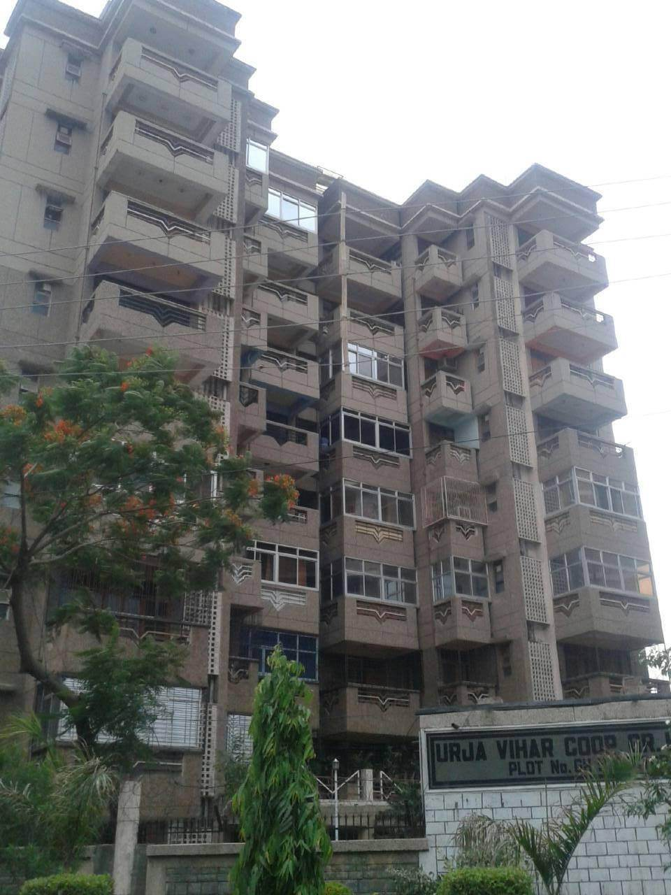 Flat 1850 sqft with 4 Bedroom, 3 Bathroom for rent at Faridabad, Haryana