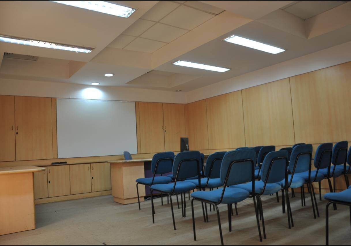 Plug & Play Office Space in State of the Art Facility with Robust Technology