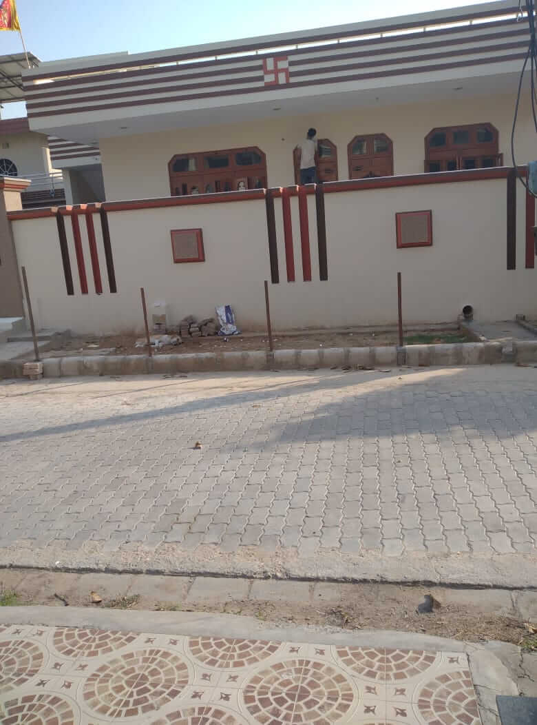 Independent House for Rent 370 Sq. Yards at Ambala