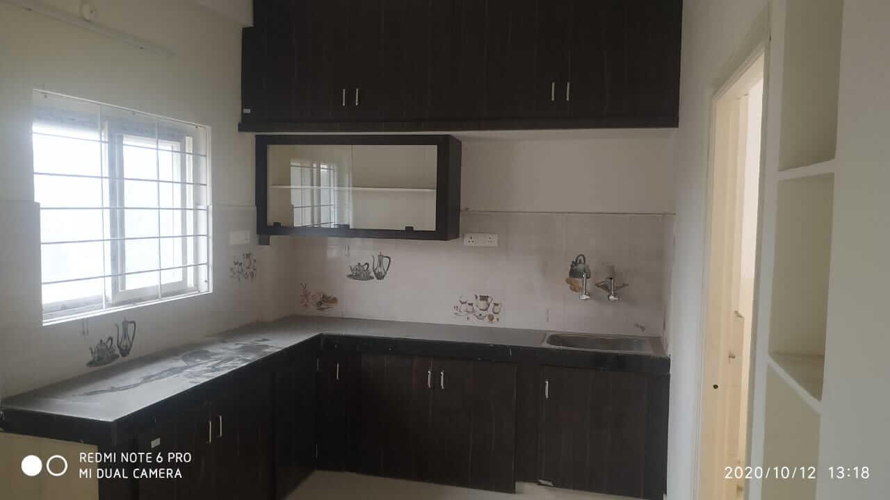 2 BHK Apartment / Flat for Rent 1285 Sq. Feet at Hyderabad, Nalagantla
