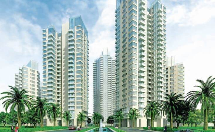 2 BHK Apartment / Flat for Sale 500 Sq. Feet at Gurgaon