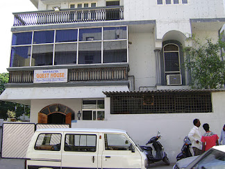 Multipurpose Building for Rent 5500 Sq. Feet at Hyderabad, Begumpet