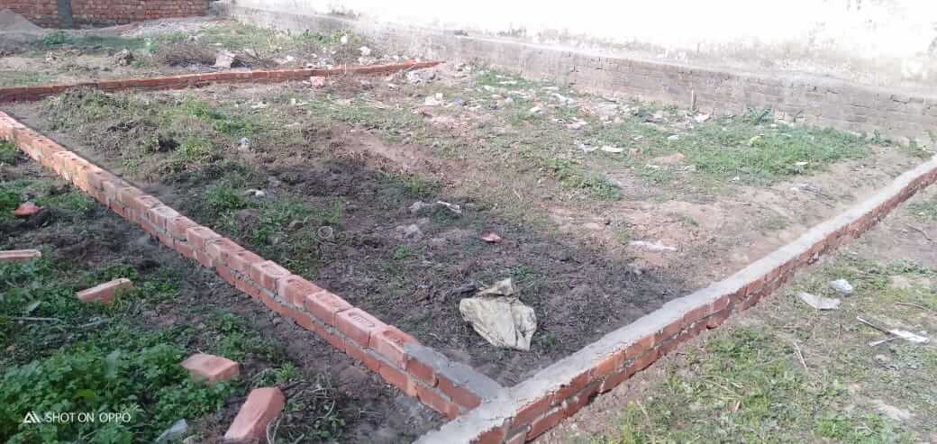 Residential Plot / Land for Sale 700 Sq. Feet at Haridwar