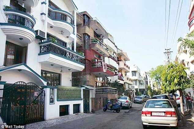 2 BHK Apartment / Flat for Rent 999 Sq. Feet at Gurgaon