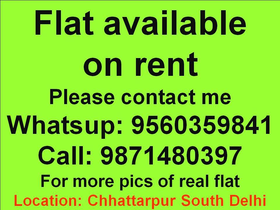 2 BHK Apartment / Flat for Rent 999 Sq. Feet at Gurgaon, M.G. Road