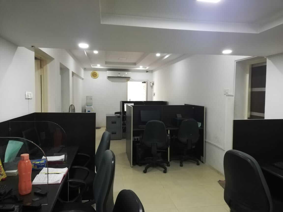 Office Space for Rent 1000 Sq. Feet at Chennai, Kilpuak
