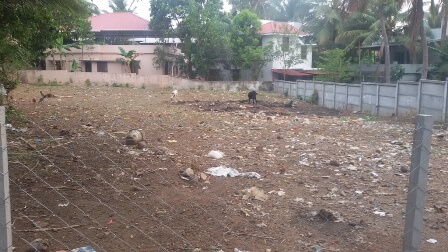 20 cent land for sale at Indiranagar,Puthur,Kallepully, Palakkad