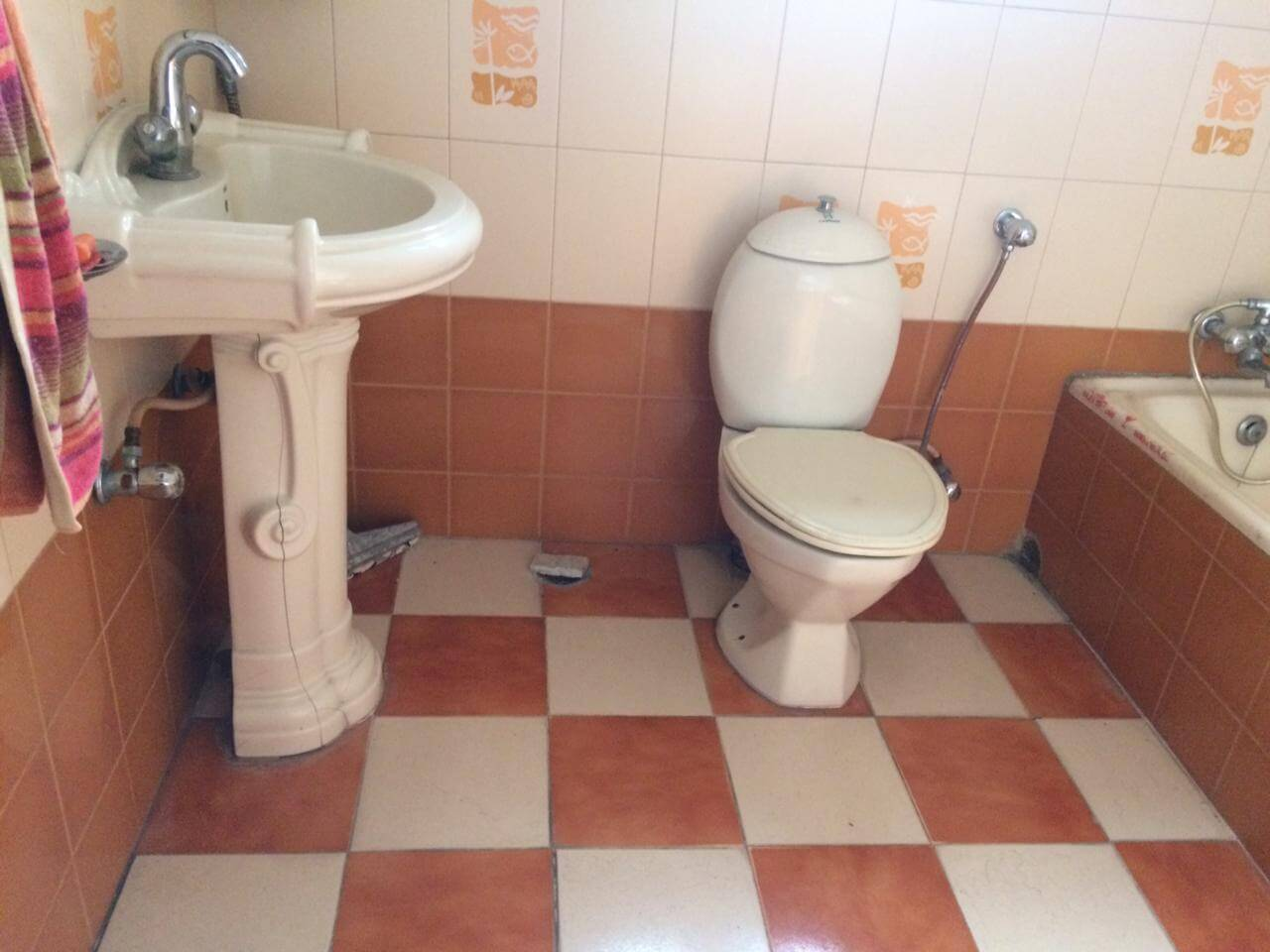 1 BHK Apartment / Flat for Paying Guest 4-5 Marla at Pathankot