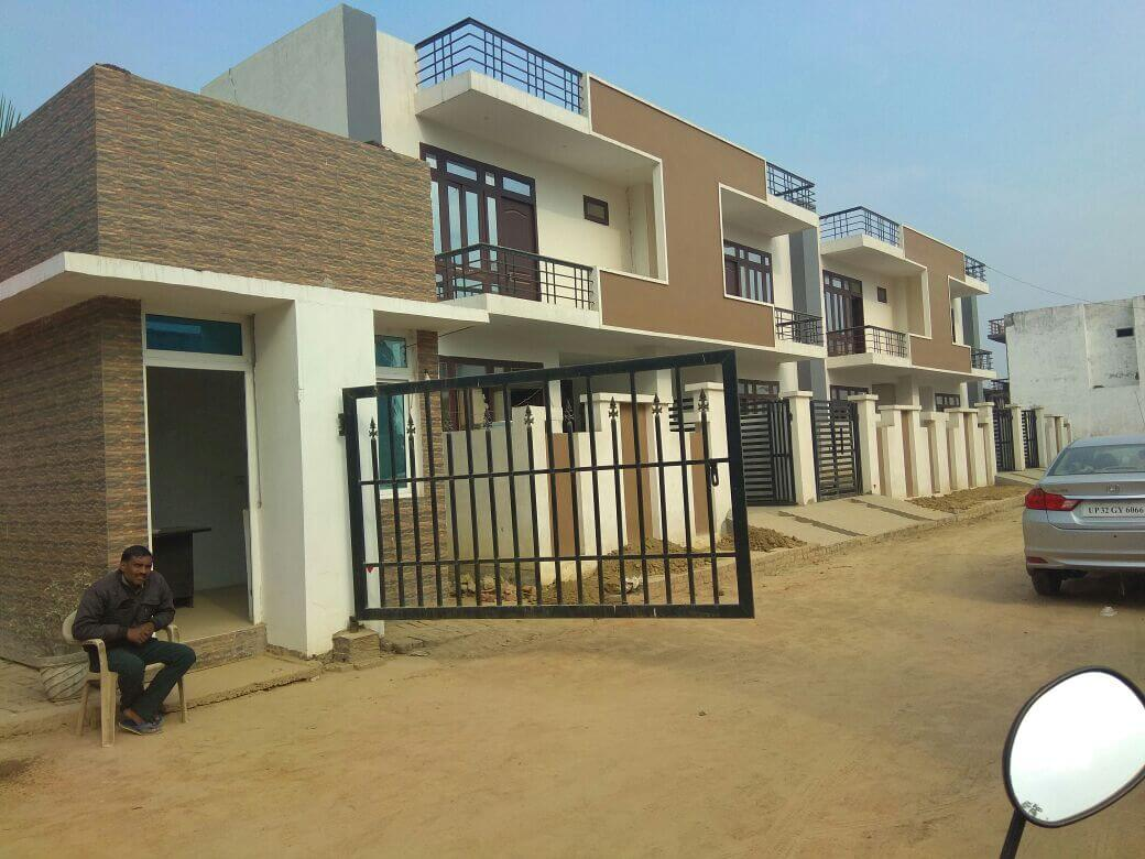 Aftek Homes Anora kala Faizabad Road luknow