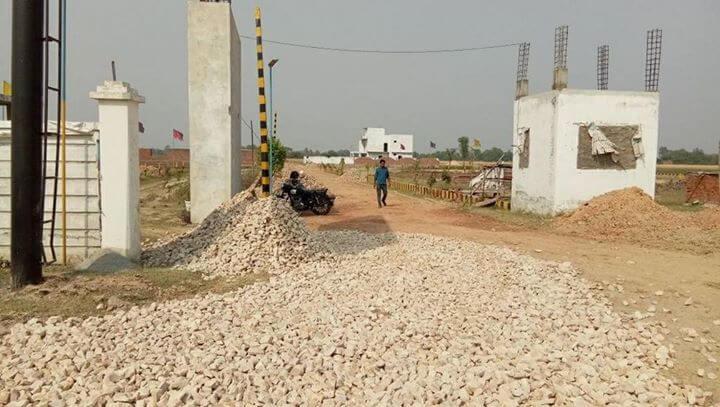 Aftek Green City Near Ram Swaroop University Deva Road