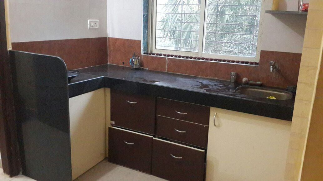 1 Bhk flat for resale near Bolji, Virar west, Mumbai, immediate possession