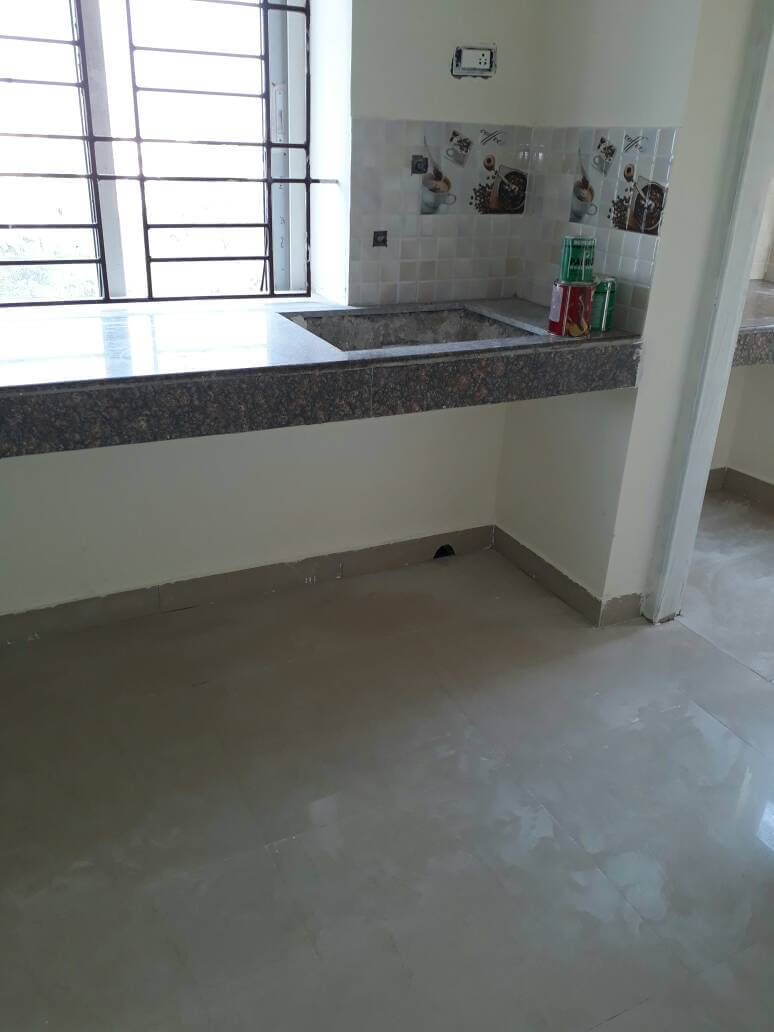 3BHK Apartment for sale, balcony-2, kitchen-2, bathroom-2, puja room, garage, fully furnished