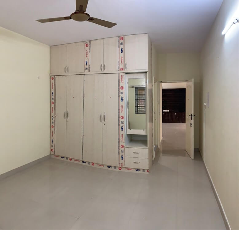 3 BHK Apartment / Flat for Rent 1500 Sq. Feet at Bangalore