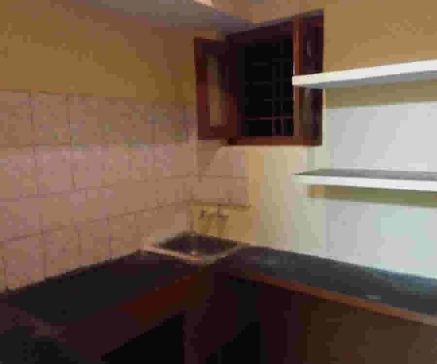Independent House for Rent 400 Sq. Feet at Bangalore, Basaveshvara Nagar