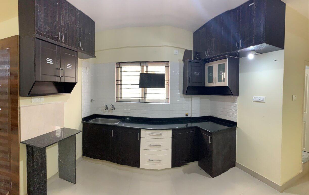 3 BHK Apartment / Flat for Rent 1500 Sq. Feet at Bangalore, Amruthanahalli