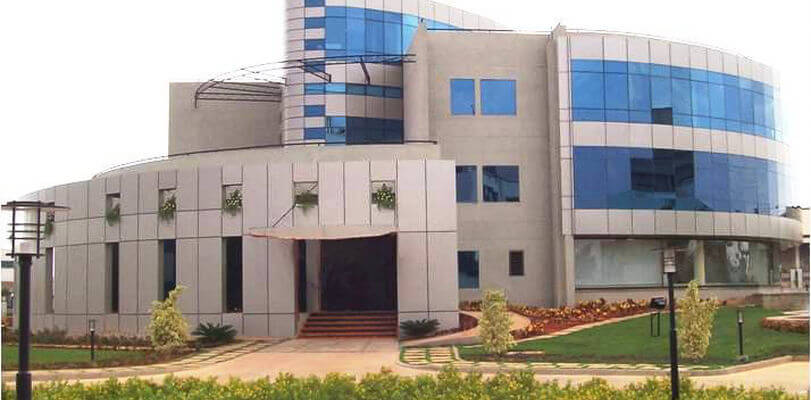 ISPL Campus commercial Office Space For rent in EPIP Zone, Whitefield.